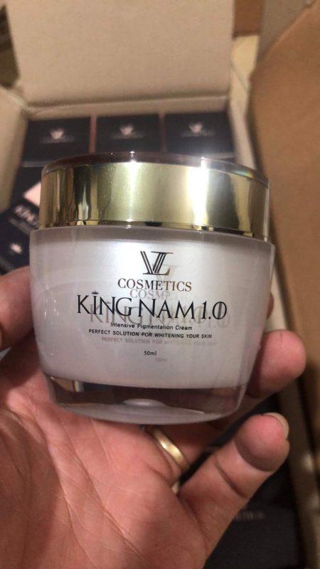 Sản phẩm LT Cosmetics đang nhận được hàng loạt phản hồi tích cực về tác dụng trị nám và làm đẹp da tại Hàn Quốc.