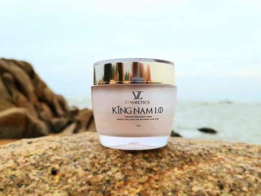 Kem trị nám LT Cosmetics đang nhận được hàng loạt phản hồi tích cực về tác dụng trị nám và làm đẹp da tại Hàn Quốc.